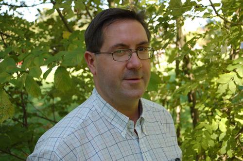 Mats Johnsson, förpackningslogistik